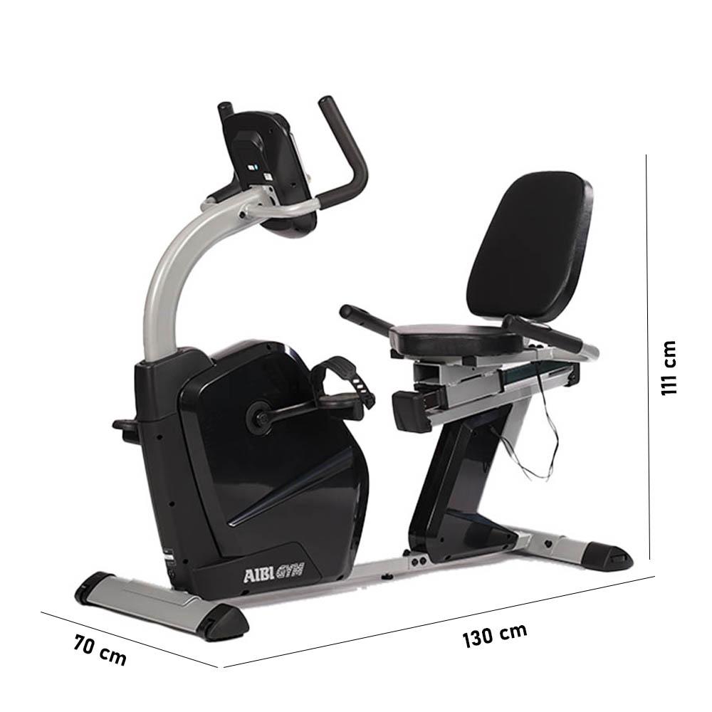 AIBI Gym AB-B165R Dimension