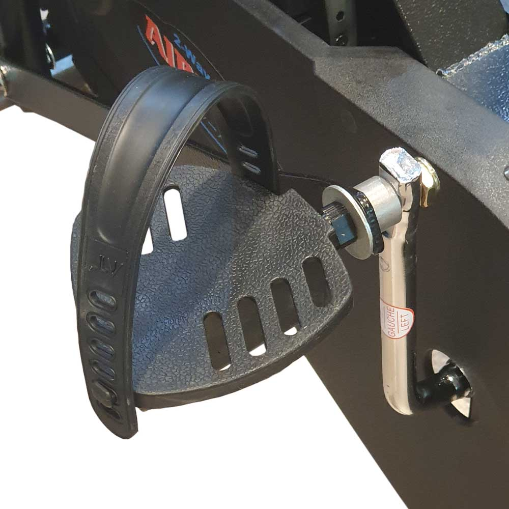AB-B326 pedal