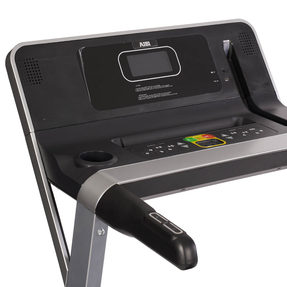 AIBI Gym AB-IT2 Console