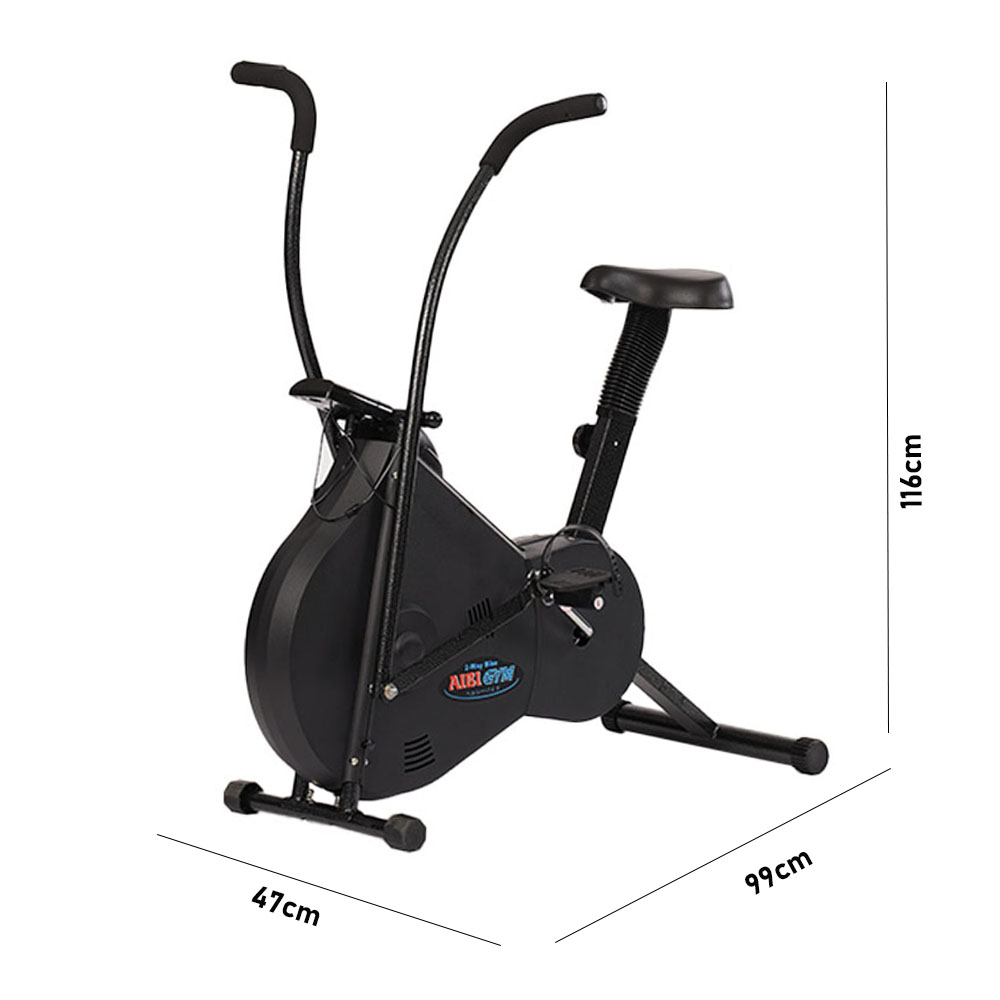 AIBI Gym AB-B328HP Dimension