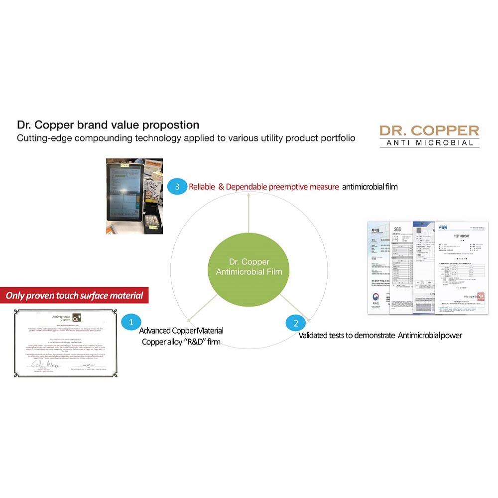 Dr Copper Brochure 6