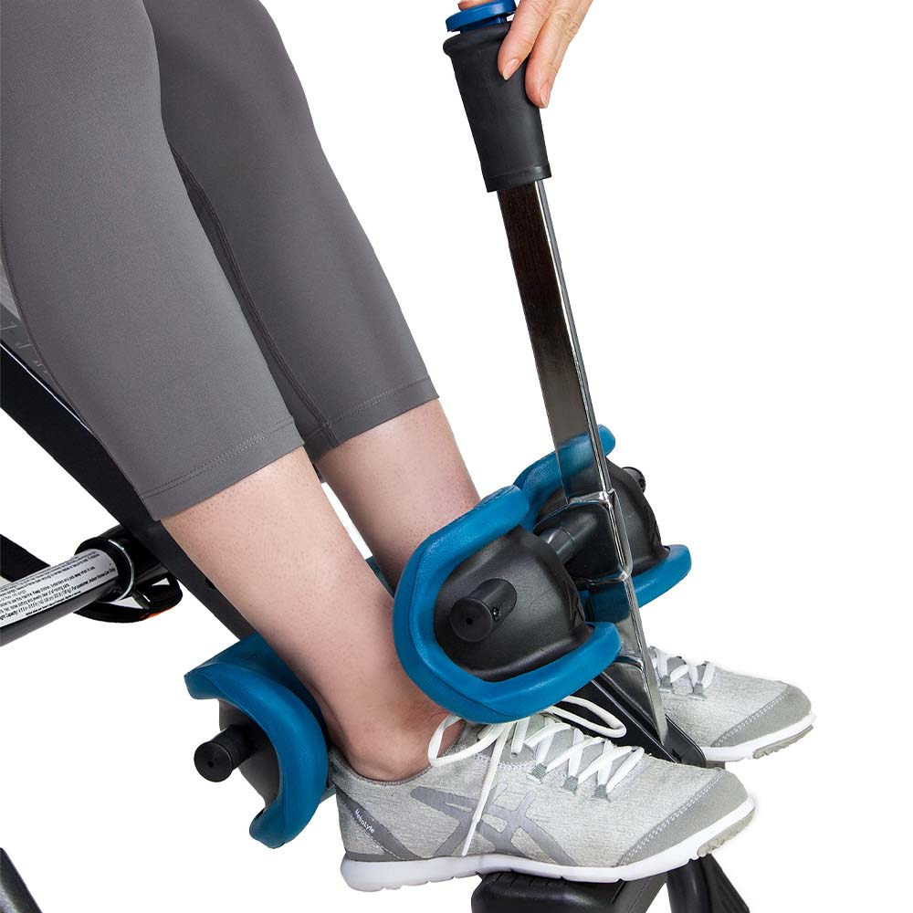 Deluxe EZ-Reach Ankle System